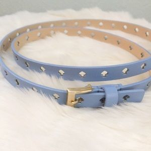 🆕 kate spade Leather Belt